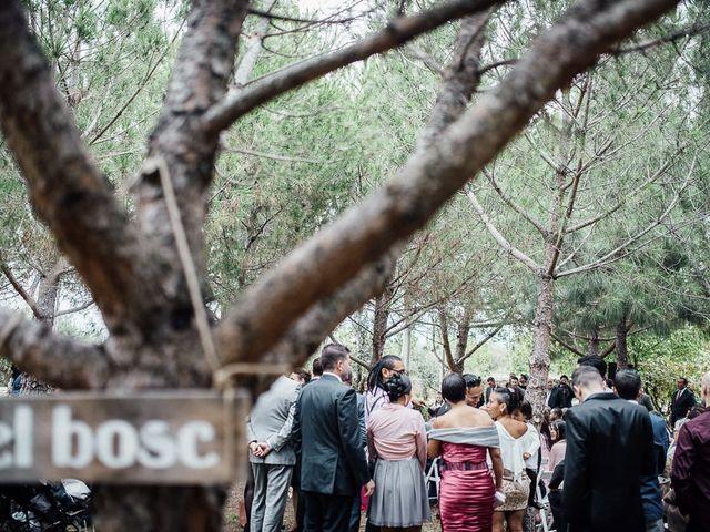 La boda de Jerson y Eli en Riudoms, Tarragona 19