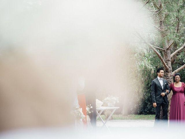 La boda de Jerson y Eli en Riudoms, Tarragona 22