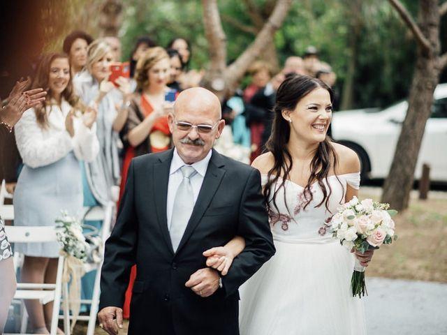 La boda de Jerson y Eli en Riudoms, Tarragona 25