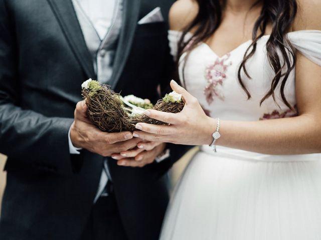 La boda de Jerson y Eli en Riudoms, Tarragona 30