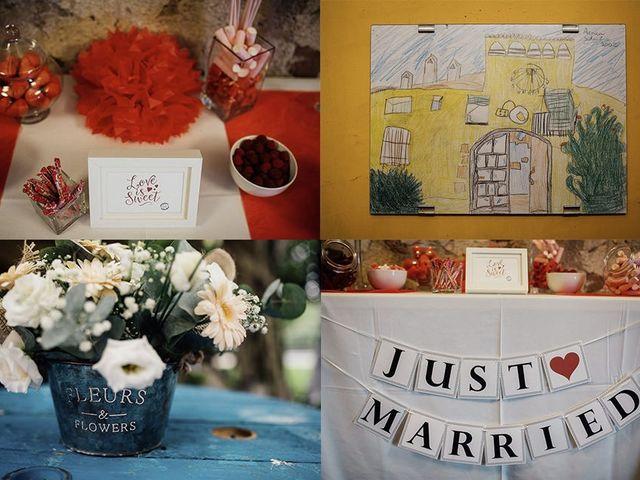 La boda de Jerson y Eli en Riudoms, Tarragona 45