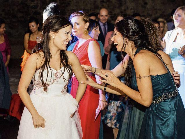 La boda de Jerson y Eli en Riudoms, Tarragona 47