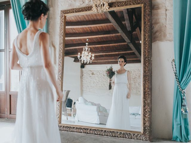 La boda de José y María en Valencia, Valencia 3