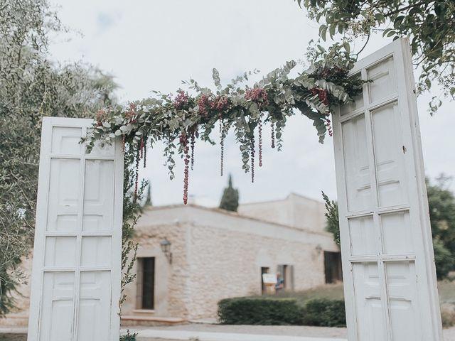 La boda de José y María en Valencia, Valencia 6