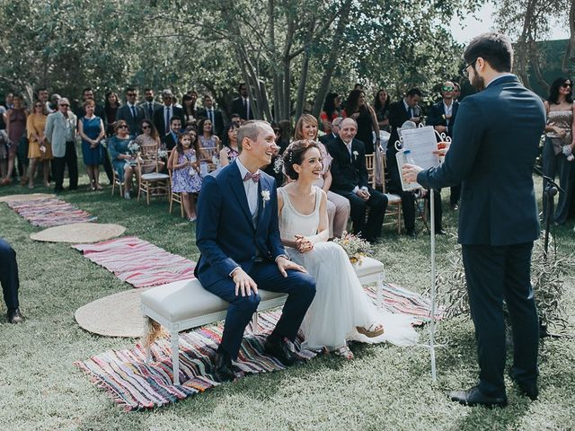 La boda de José y María en Valencia, Valencia 16