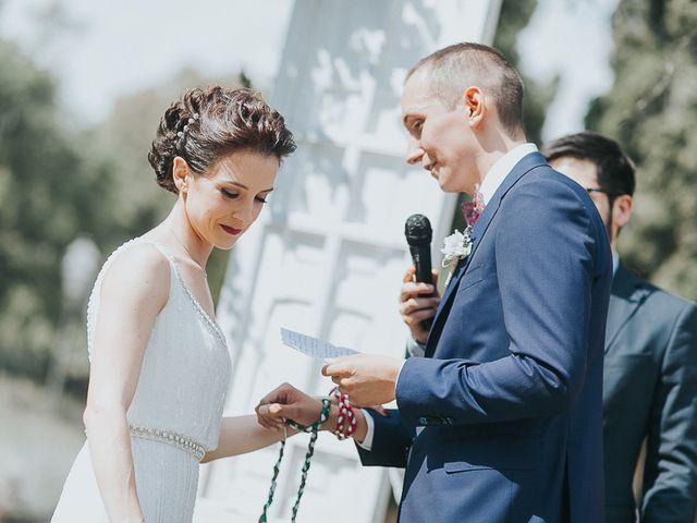 La boda de José y María en Valencia, Valencia 18