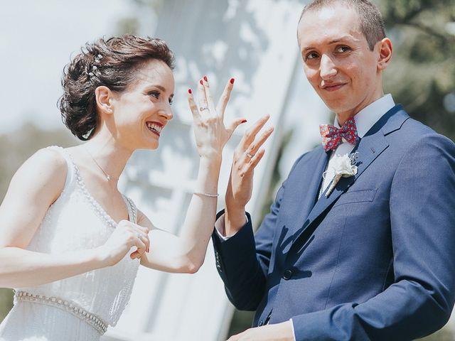 La boda de José y María en Valencia, Valencia 20