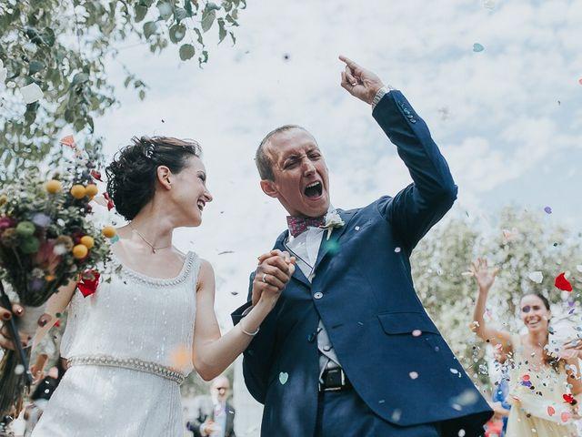 La boda de José y María en Valencia, Valencia 2