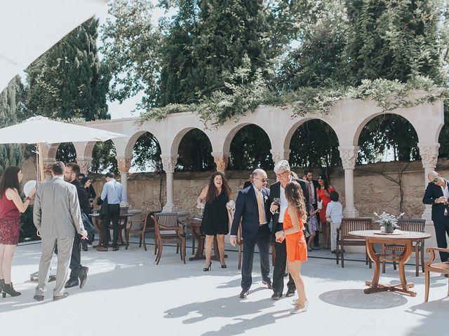 La boda de José y María en Valencia, Valencia 27