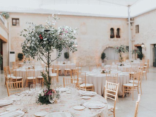 La boda de José y María en Valencia, Valencia 28