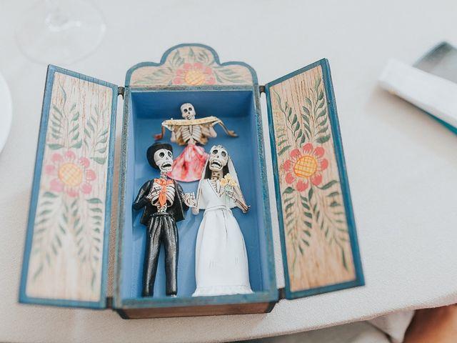 La boda de José y María en Valencia, Valencia 31