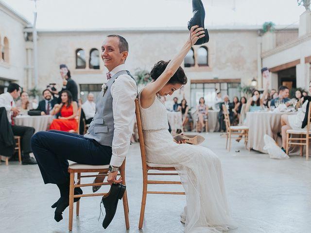 La boda de José y María en Valencia, Valencia 34