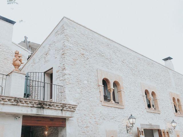 La boda de José y María en Valencia, Valencia 39
