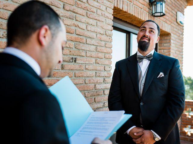 La boda de Genís y Anna en Riudecolls, Tarragona 8