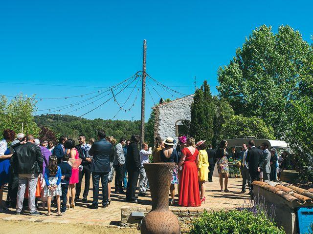 La boda de Genís y Anna en Riudecolls, Tarragona 15