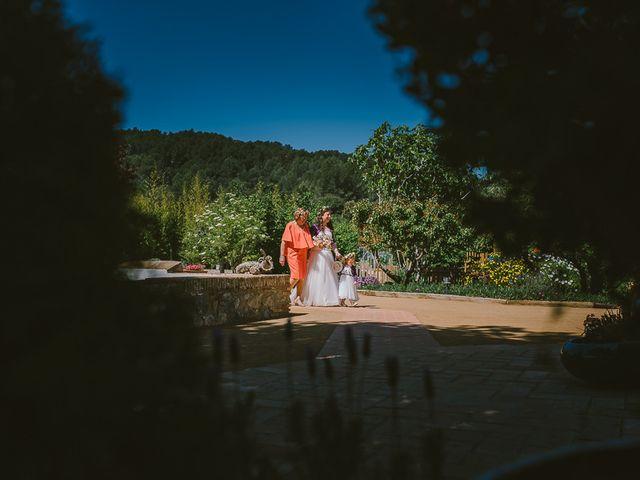 La boda de Genís y Anna en Riudecolls, Tarragona 20
