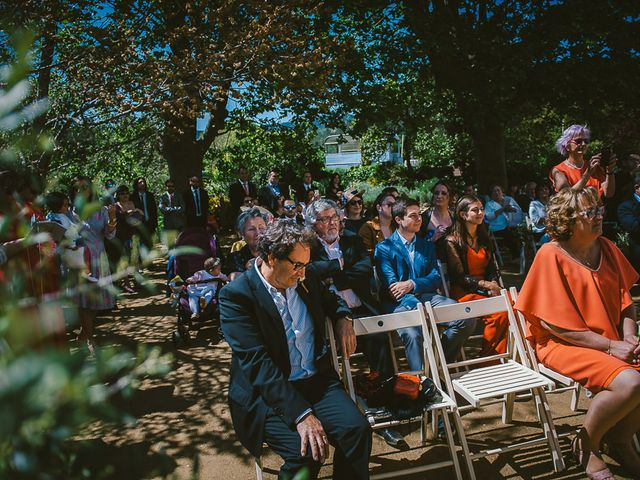La boda de Genís y Anna en Riudecolls, Tarragona 21