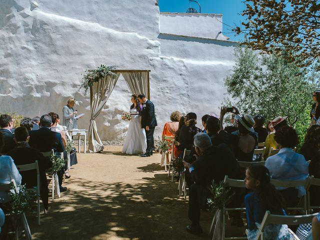 La boda de Genís y Anna en Riudecolls, Tarragona 22