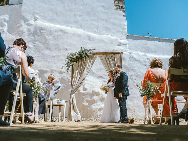 La boda de Genís y Anna en Riudecolls, Tarragona 24
