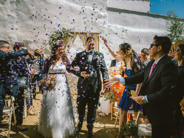 La boda de Genís y Anna en Riudecolls, Tarragona 27