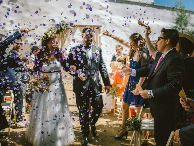 La boda de Genís y Anna en Riudecolls, Tarragona 28
