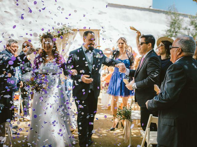 La boda de Genís y Anna en Riudecolls, Tarragona 29