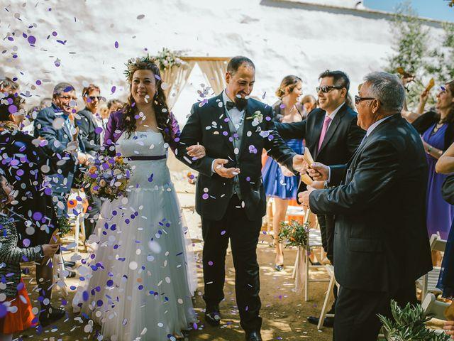 La boda de Genís y Anna en Riudecolls, Tarragona 30