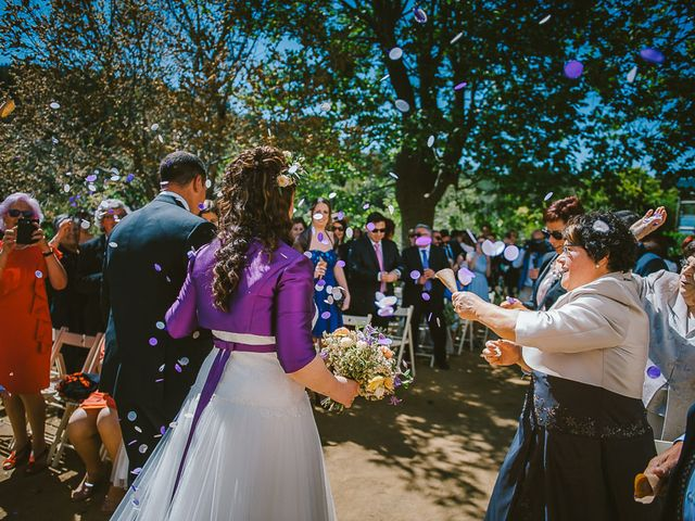 La boda de Genís y Anna en Riudecolls, Tarragona 31