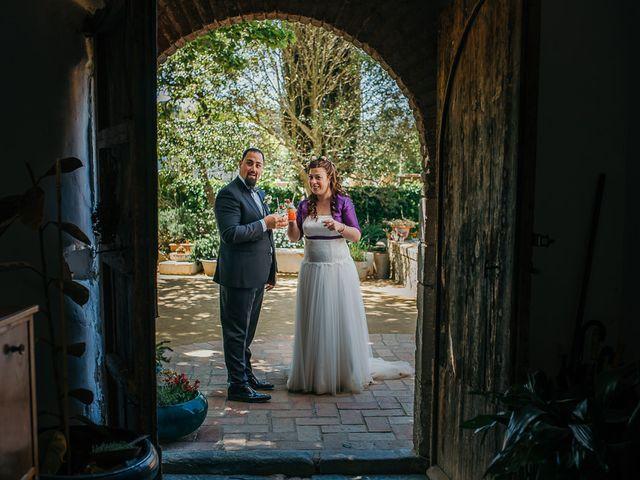 La boda de Genís y Anna en Riudecolls, Tarragona 40