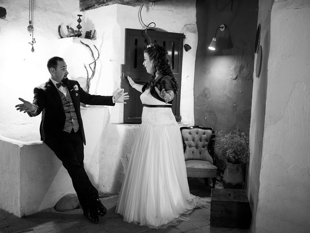 La boda de Genís y Anna en Riudecolls, Tarragona 43
