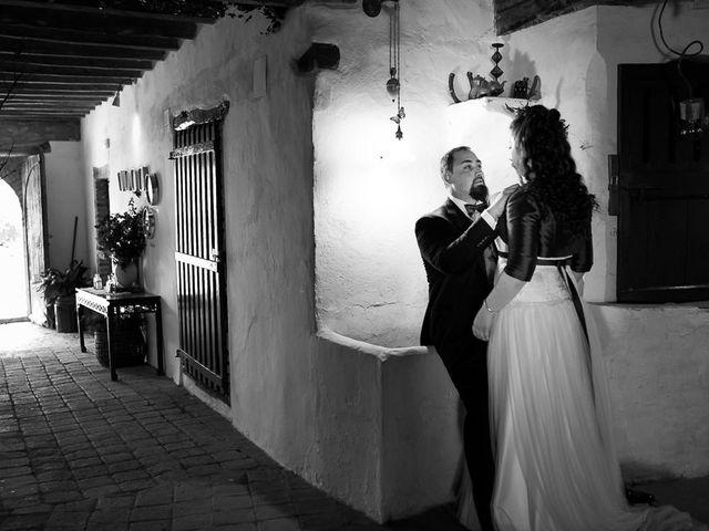 La boda de Genís y Anna en Riudecolls, Tarragona 44