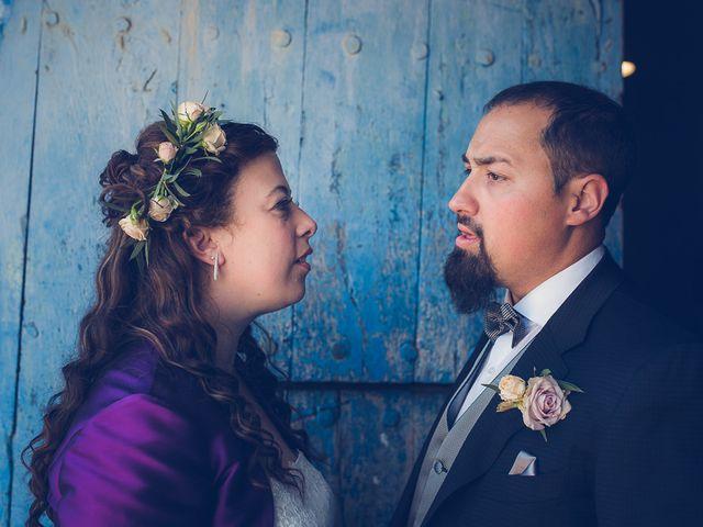 La boda de Genís y Anna en Riudecolls, Tarragona 45