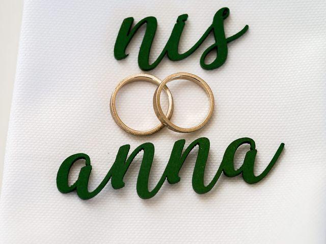 La boda de Genís y Anna en Riudecolls, Tarragona 53