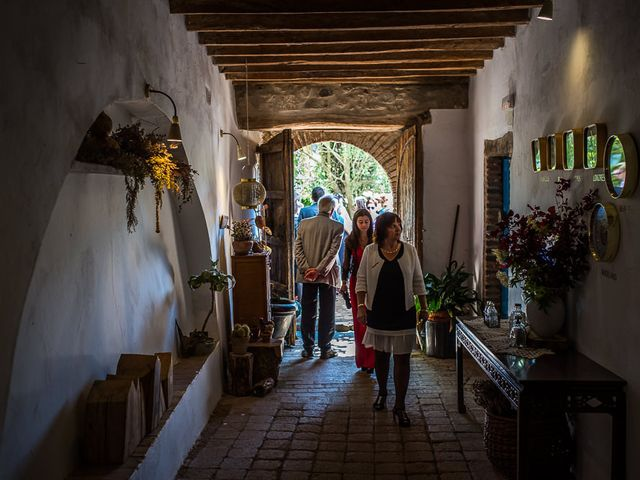 La boda de Genís y Anna en Riudecolls, Tarragona 55
