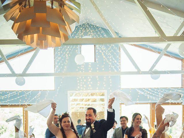 La boda de Genís y Anna en Riudecolls, Tarragona 57