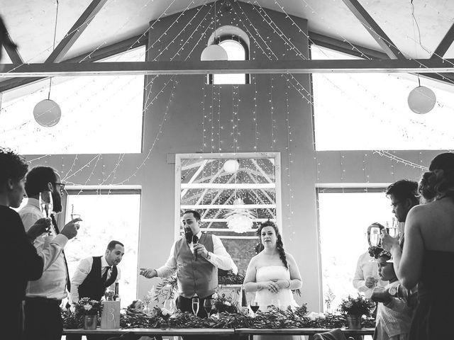 La boda de Genís y Anna en Riudecolls, Tarragona 62