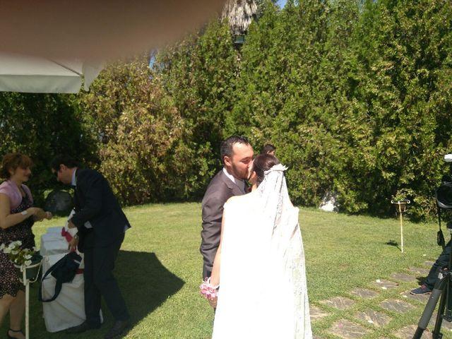 La boda de Chema y Ana en Yunclillos, Toledo 3