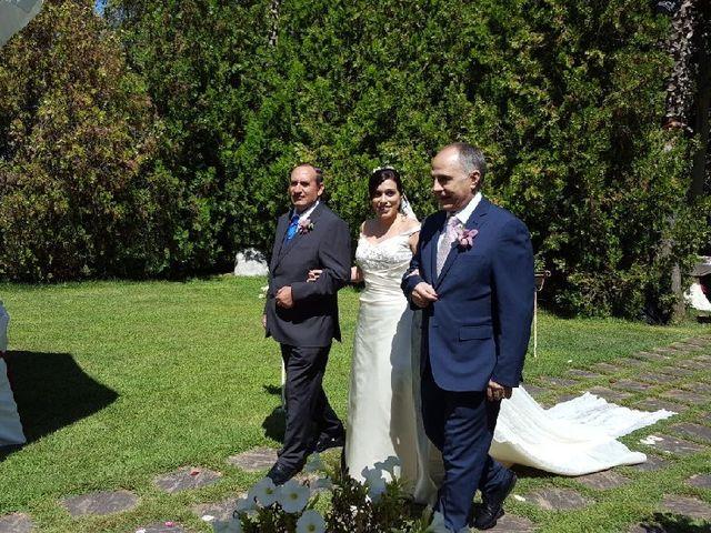 La boda de Chema y Ana en Yunclillos, Toledo 1