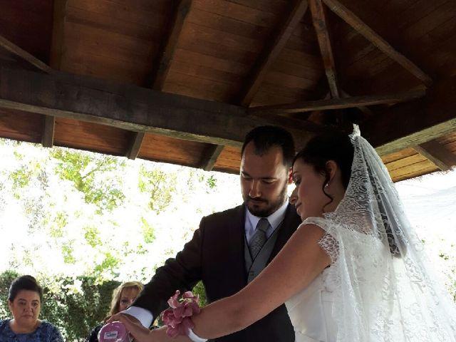 La boda de Chema y Ana en Yunclillos, Toledo 6