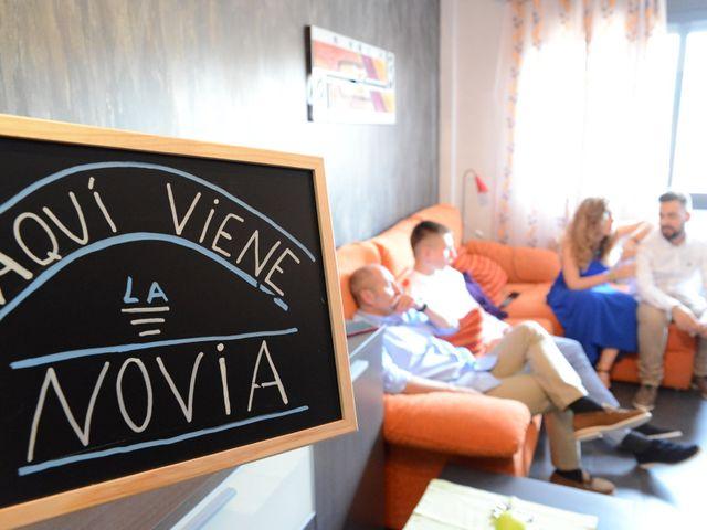 La boda de Iván y Miriam en Vilanova Del Cami, Barcelona 6