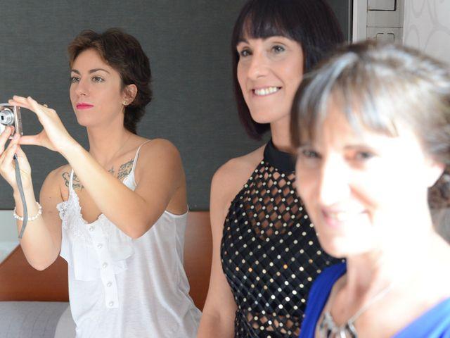 La boda de Iván y Miriam en Vilanova Del Cami, Barcelona 18