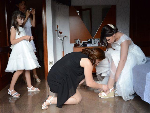 La boda de Iván y Miriam en Vilanova Del Cami, Barcelona 19