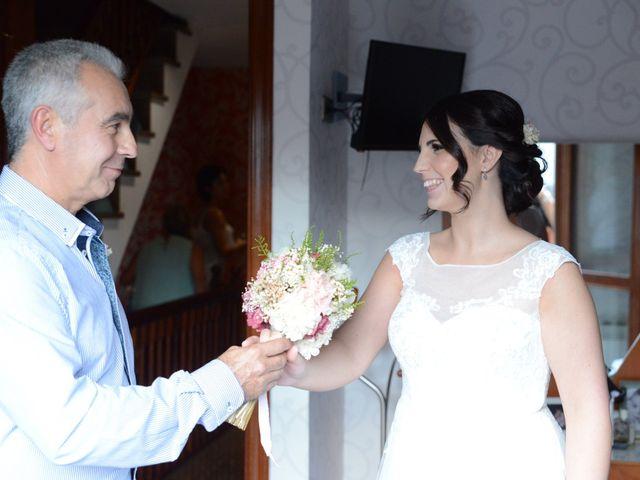 La boda de Iván y Miriam en Vilanova Del Cami, Barcelona 20