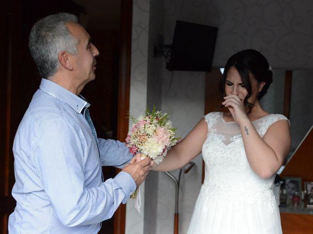 La boda de Iván y Miriam en Vilanova Del Cami, Barcelona 21