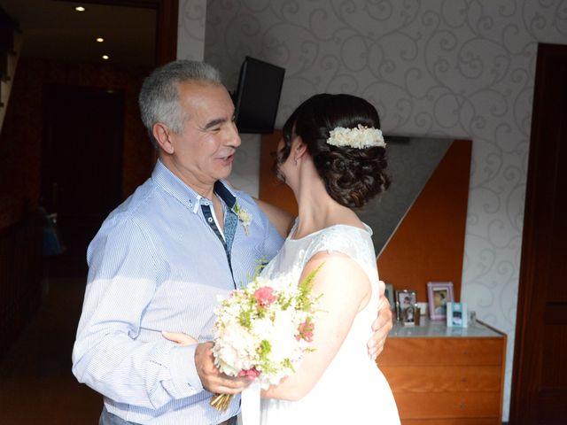 La boda de Iván y Miriam en Vilanova Del Cami, Barcelona 22