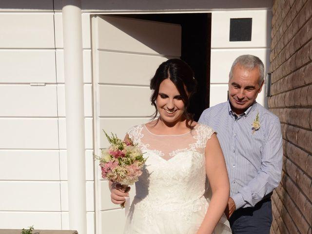 La boda de Iván y Miriam en Vilanova Del Cami, Barcelona 23