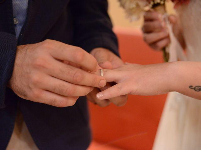 La boda de Iván y Miriam en Vilanova Del Cami, Barcelona 28