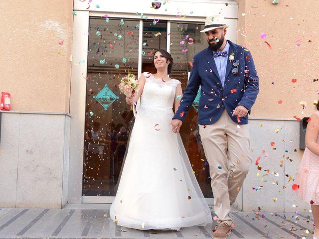 La boda de Iván y Miriam en Vilanova Del Cami, Barcelona 31