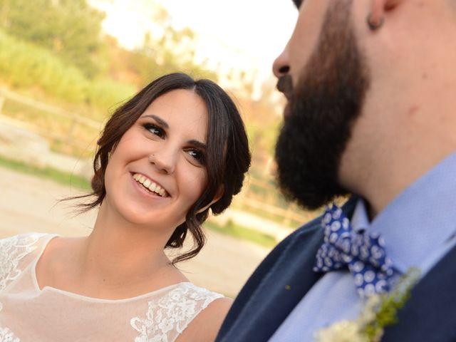 La boda de Iván y Miriam en Vilanova Del Cami, Barcelona 41