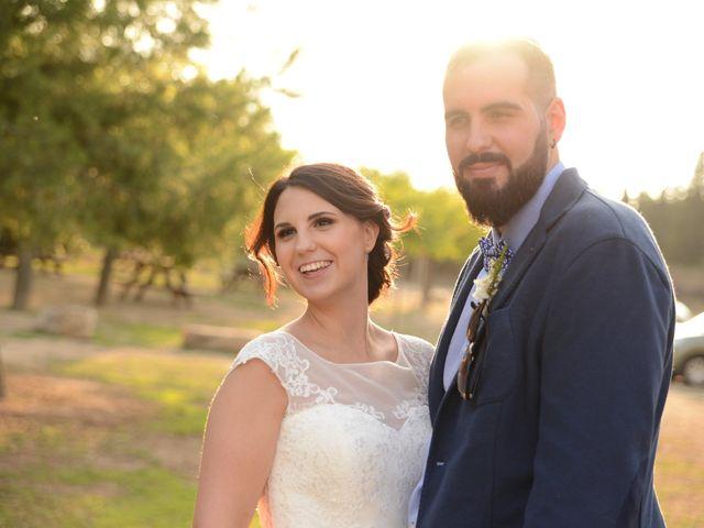 La boda de Miriam y Iván